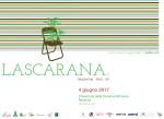#LASCARANA #FLYER