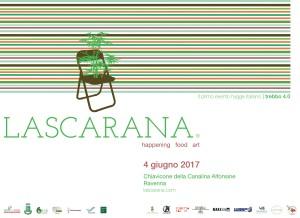 #LASCARANA #FLYER
